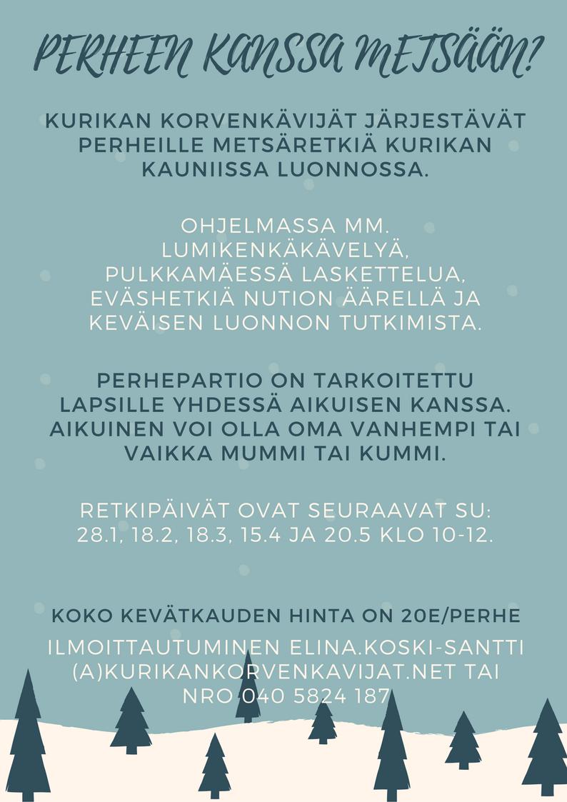PERHEEN KANSSA METSÄÄN_-1